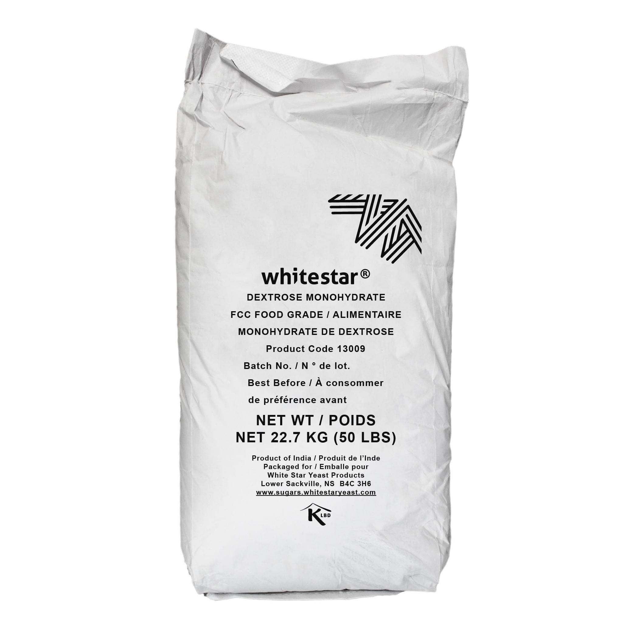 Product image for Whitestar™ Dextrose
