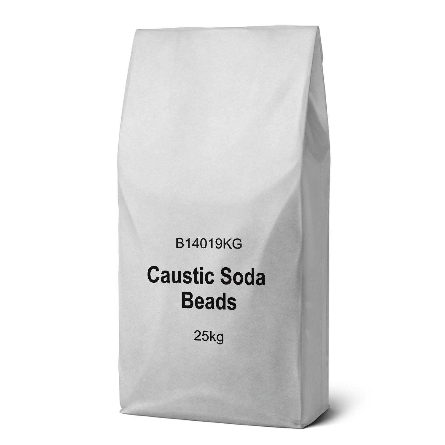 Product image for Caustic Soda Beads