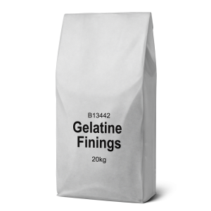 Product image for Gelatine Finings