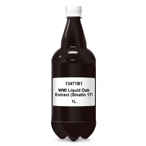 Product image for Liquid Oak Extract (Sinatin 17) – 1L