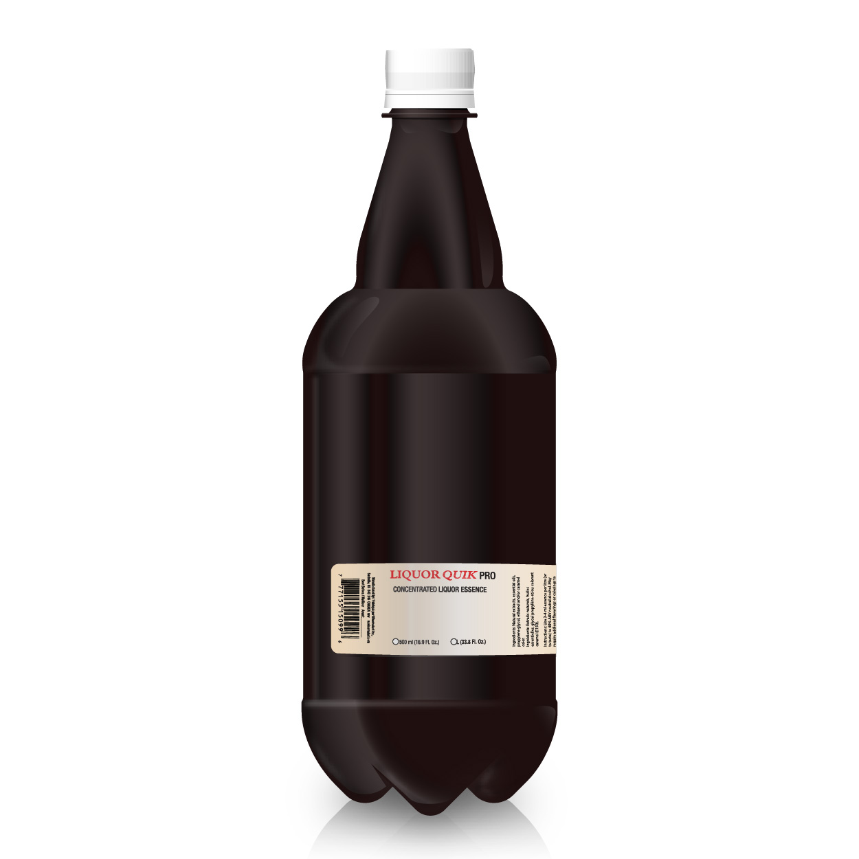 Product image for 10X Orange Brandy Essence - 1 L