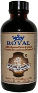Product image for Royal Root Beer Extract - 20 L