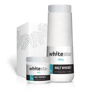 Product image for Malt Whiskey Yeast – Whitestar Yeast