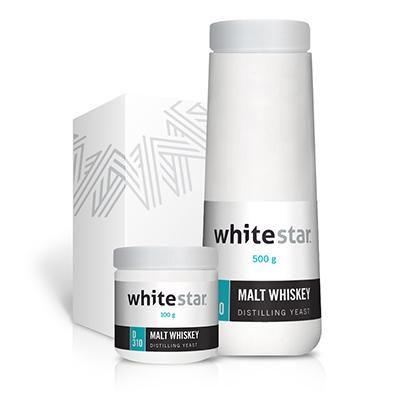 Product image for Malt Whiskey Yeast - Whitestar Yeast