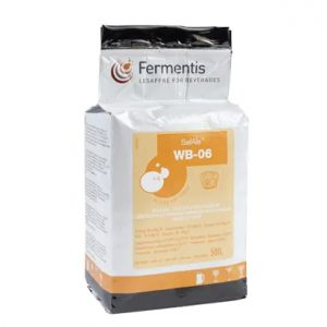 Product image for SafBrew Yeast WB-06 Wheat Beer – Fermentis