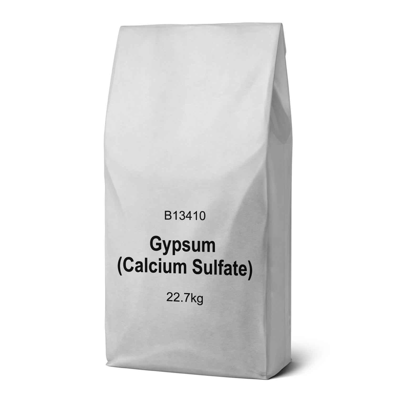 Product image for Gypsum (Calcium Sulfate)