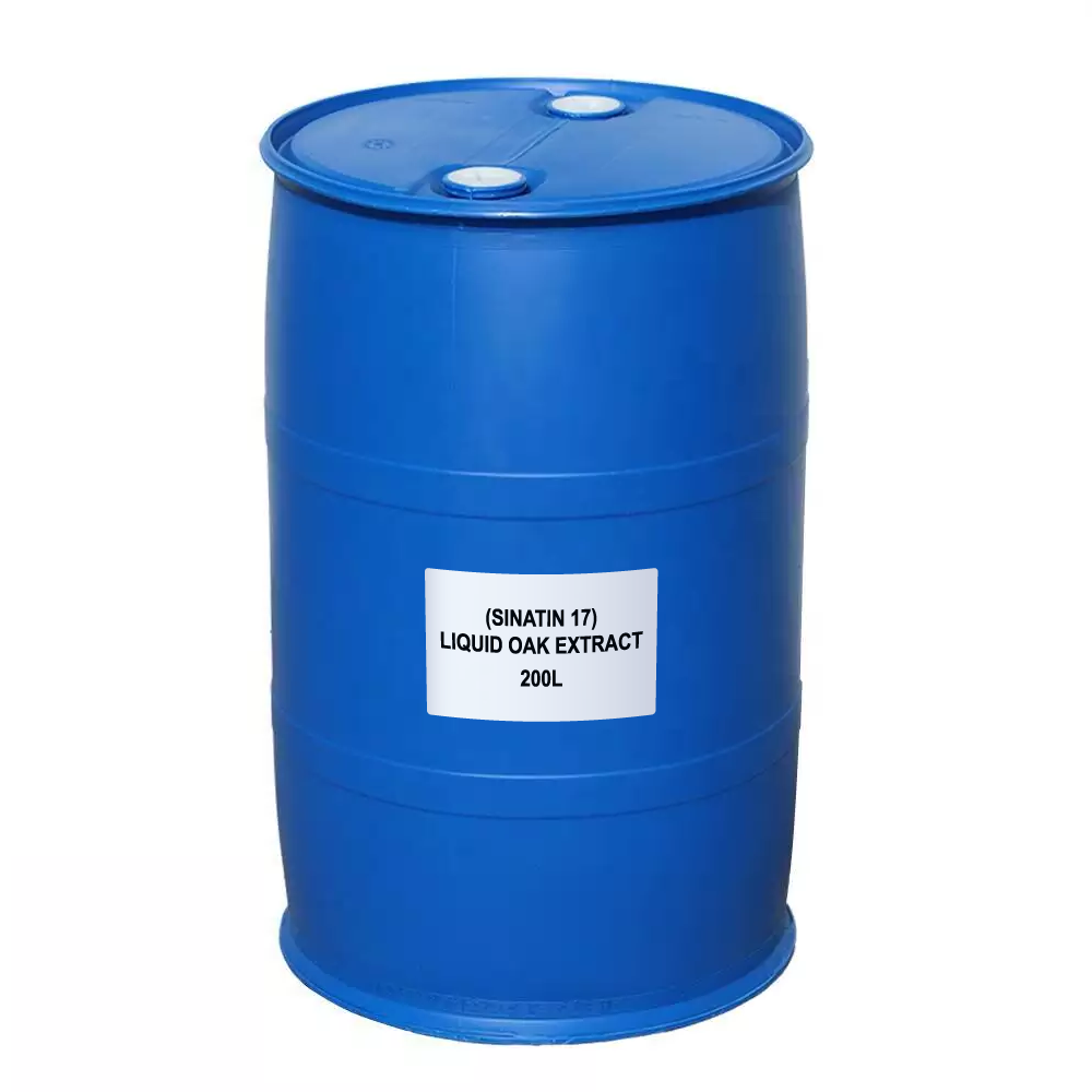 Product image for Liquid Oak Extract (Sinatin 17) - 200L